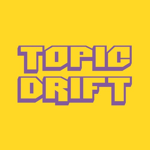 Topic Drift's avatar