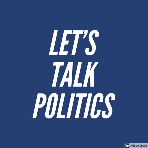 Let's Talk Politics's avatar