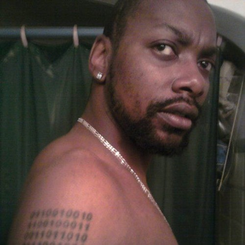 Randy T Foster's avatar