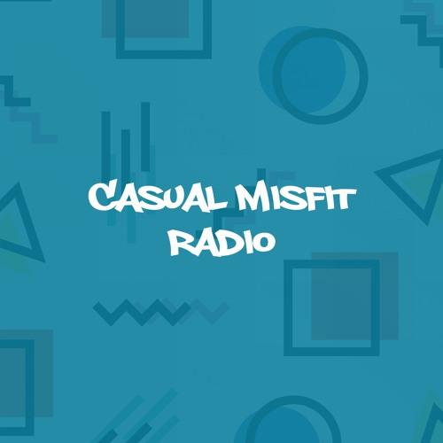 Casual Misfit Radio's avatar