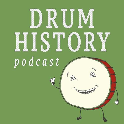 Drum History Podcast's avatar