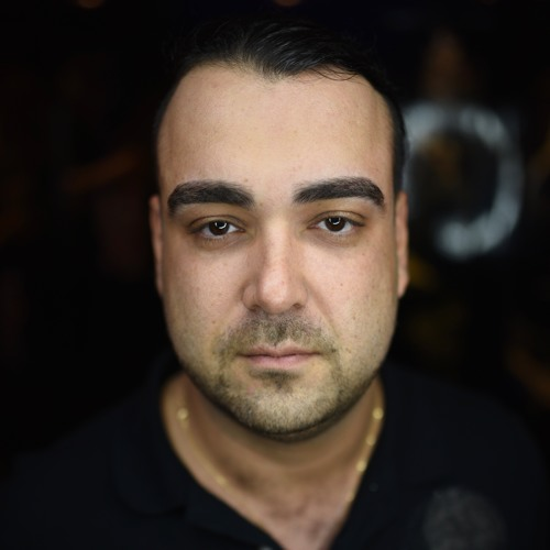 Dj Mephisto Berlin's avatar