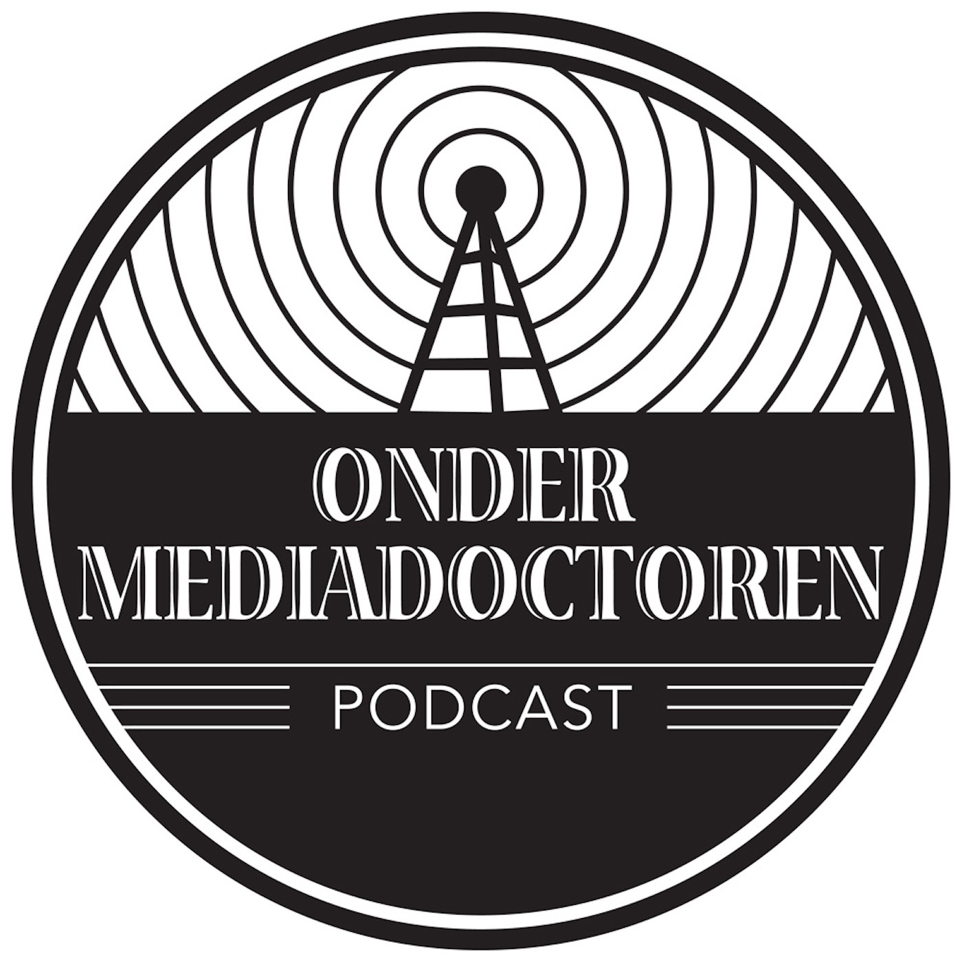 Onder Mediadoctoren logo