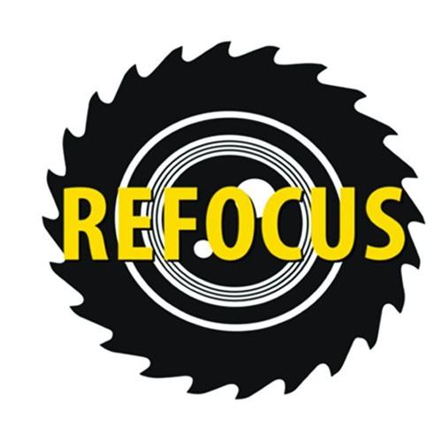 ReFOCUS Media Labs's avatar