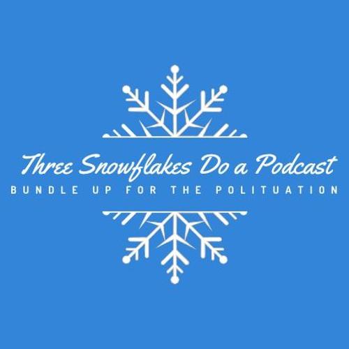 Three Snowflakes Do a Podcast's avatar