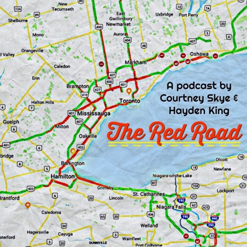 The Red Road Podcast's avatar