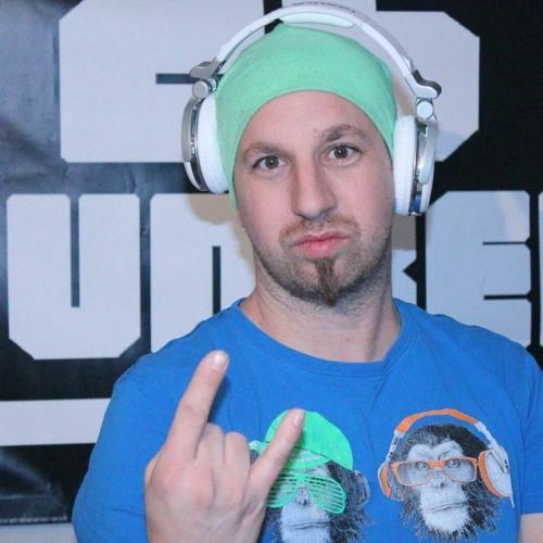 Patrick K. Uma's avatar