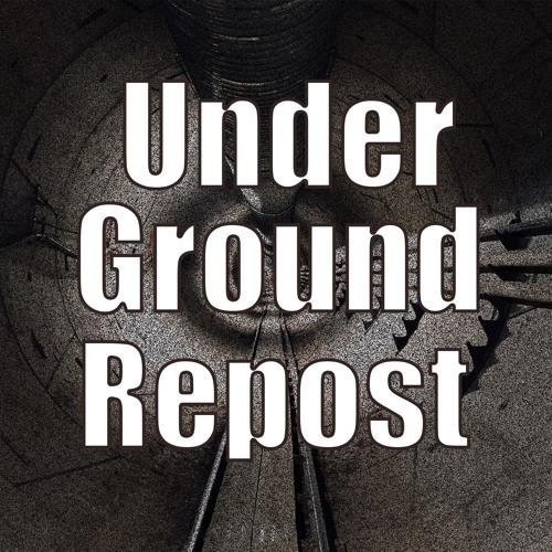 Underground Repost's avatar