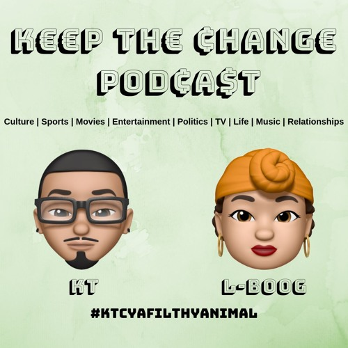 Keep The Change Podcast's avatar
