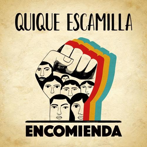 Quique Escamilla's avatar