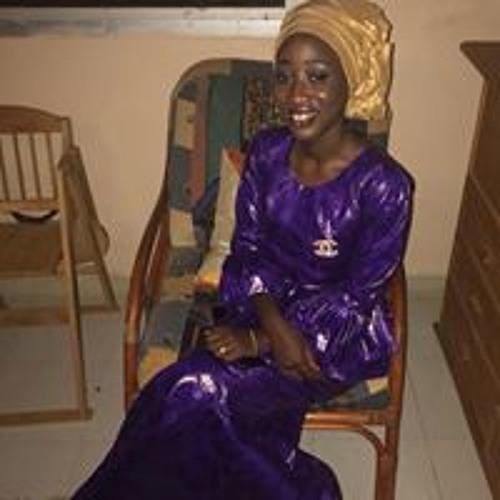 Fatou Gomel Ndiaye's avatar