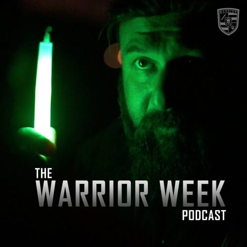 WARRIOR WEEK's avatar