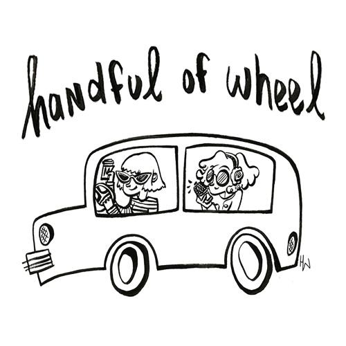 Handful of Wheel's avatar