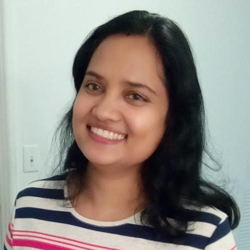 Ananya Peddu's avatar