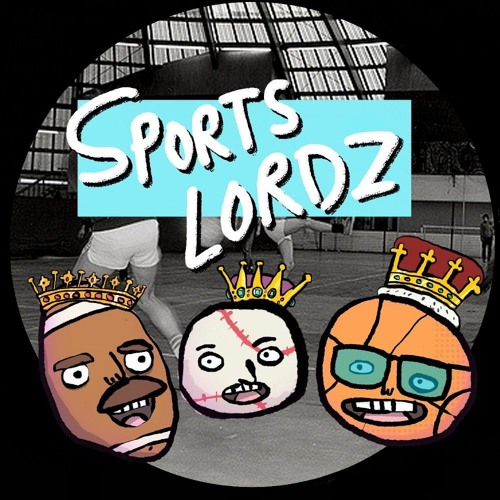 Sports Lordz Podcast's avatar