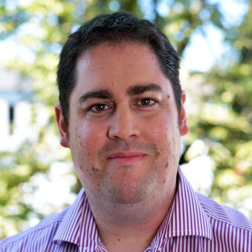 Nick Wilsdon's avatar