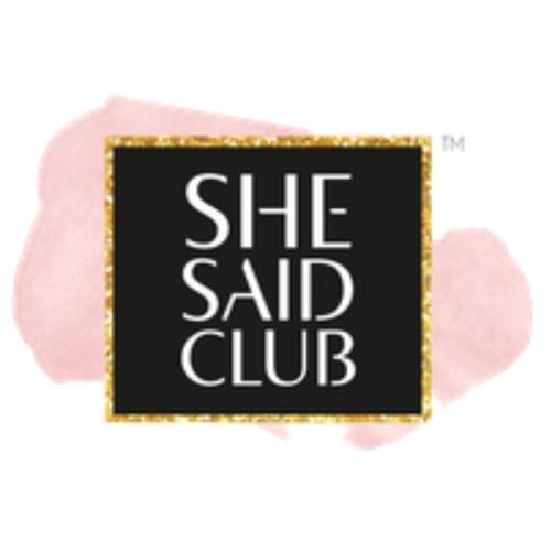 She Said Club's avatar