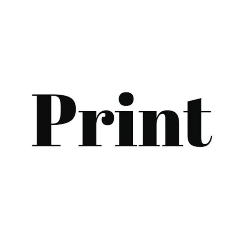 Print Média's avatar