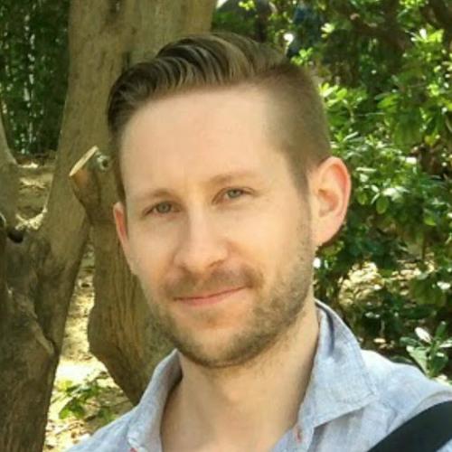 Jussi Mustonen's avatar