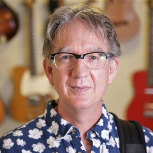 Pro Tips for Musicians Podcast w/ host Jim Henry's avatar