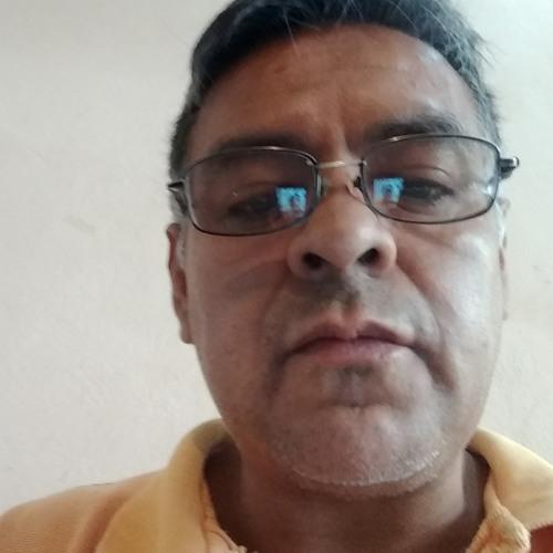 Jose Alfredo Garcia's avatar