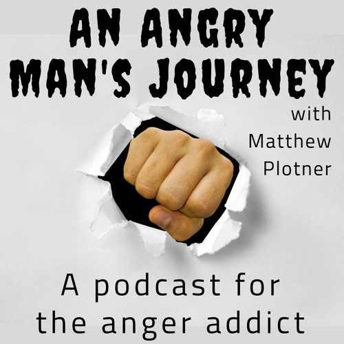 An Angry Man's Journey's avatar