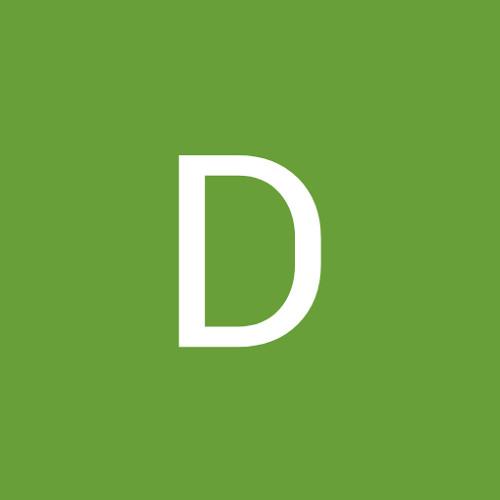 Dries Vandeweyer's avatar