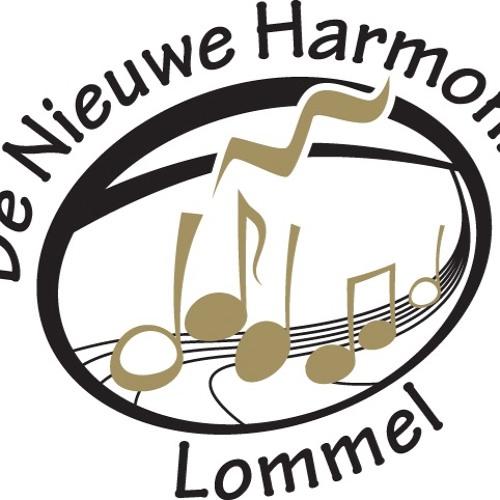 De Nieuwe Harmonie Lommel's avatar