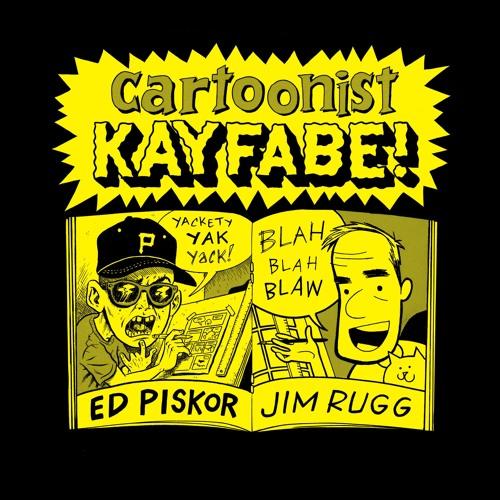 Cartoonist Kayfabe's avatar