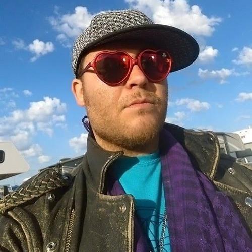 Michael Scalar's avatar