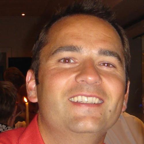 Karl Johan Olsen's avatar