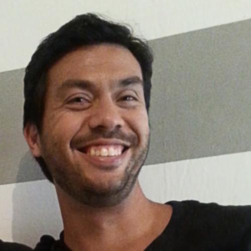 Rodrigo Seoane's avatar