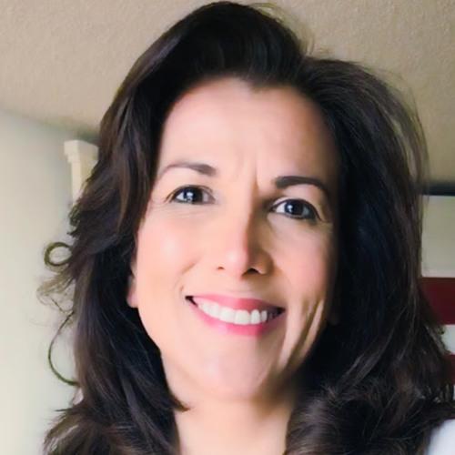 Anne-Marie Baiynd's avatar