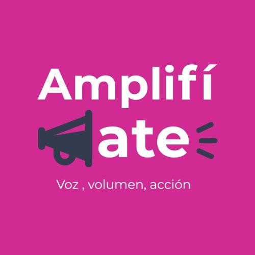 Amplifícate's avatar
