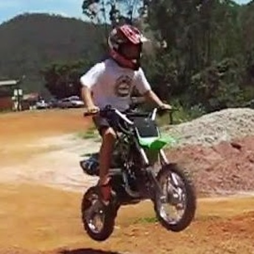 Mateus Machado's avatar