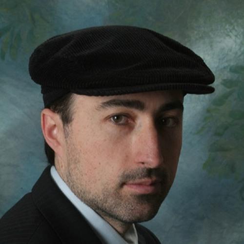 Saul Gefen's avatar