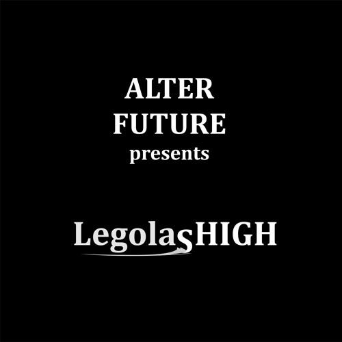 Legolas High's avatar