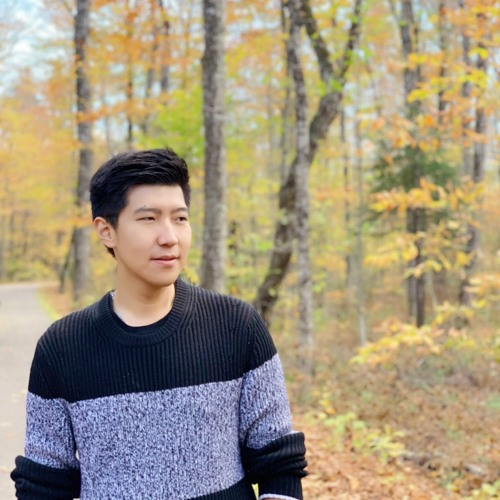 Zhiyong Mike Li's avatar