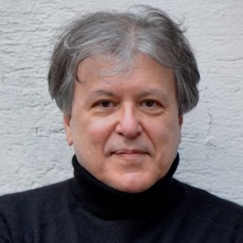 Andrei Gavrilov's avatar
