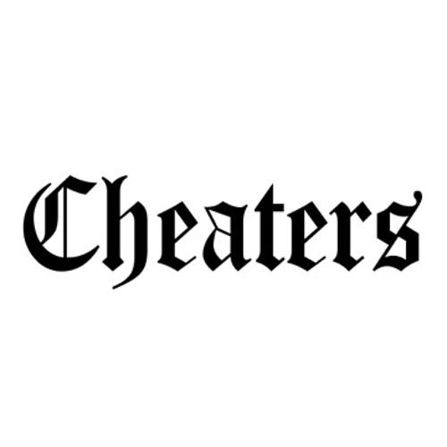 CHEATERS's avatar