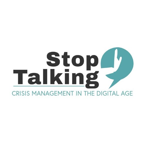 Stop Talking: Crisis Management in the Digital Age's avatar