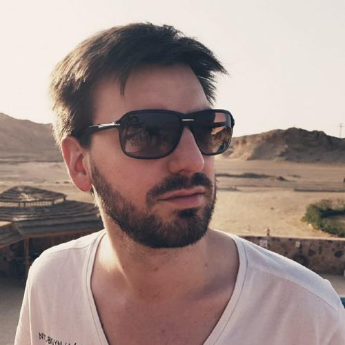 Julian Reifegerste's avatar