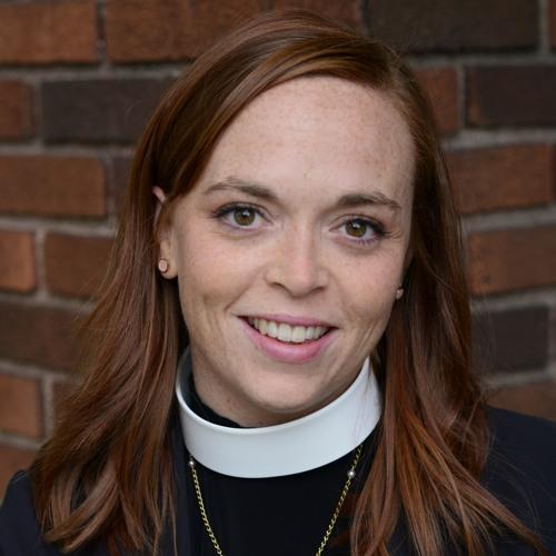 Rev. Erin E. Hougland's avatar