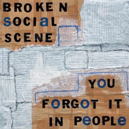 Broken Social Scene's avatar