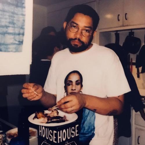 Russell E.L. Butler's avatar