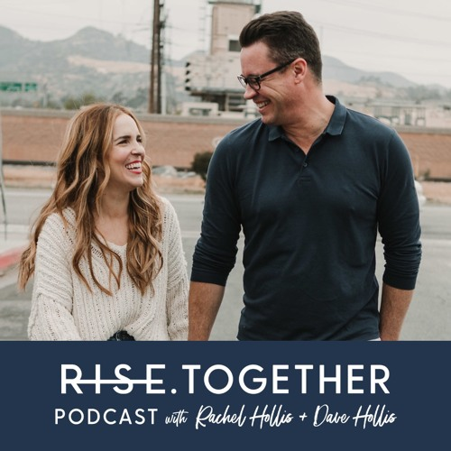 RISE Together Podcast's avatar