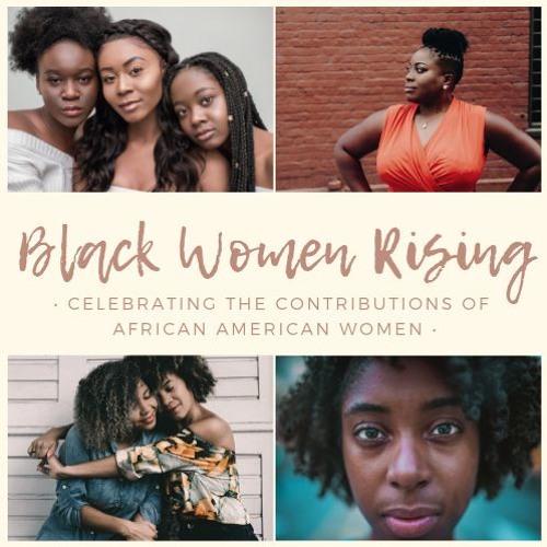 Black Women Rising Podcast's avatar