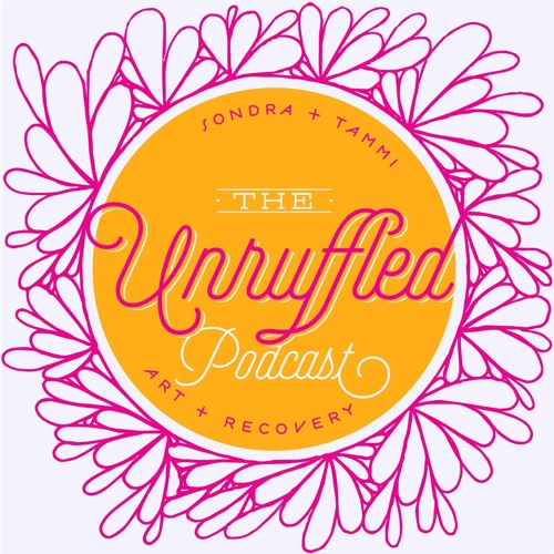 The Unruffled Podcast's avatar