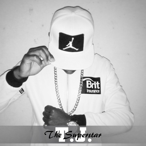 T.J. The Superstar's avatar