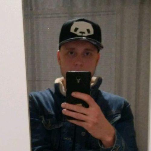 Pavel Chirov's avatar